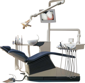 Lastest in dental equipment