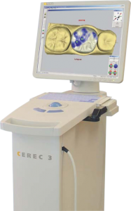 Latest CEREC CADCAM Technology
